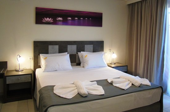 Our Brand New Rooms of BELLA VISTA Hotel